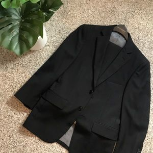 Wilke-Rodriguez Black Suit